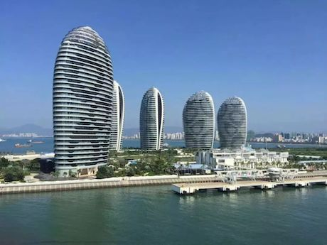 What does the free trade zone in Hainan mean for Chinese